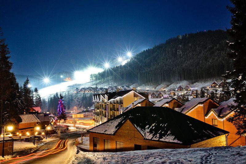 Австрийские Альпы  отдых от которого захватывает дух!