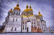 Обзорная экскурсия по Киеву с посещением Киево-Печерской Лавры (4 часа)