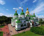 Обзорная экскурсия по Киеву с посещением Национального заповедника «София Киевская»