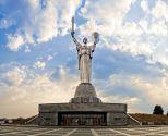 Парк Славы - монумент «Родина Мать» (3 часа)