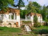 Белая Церковь – дендропарк «Александрия»
