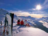 Зимняя неделя в Карпатах (отель Ворохта)