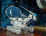 Космическая экскурсия (Житомир)