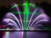 Тур в Винницу на фонтан Рошен
