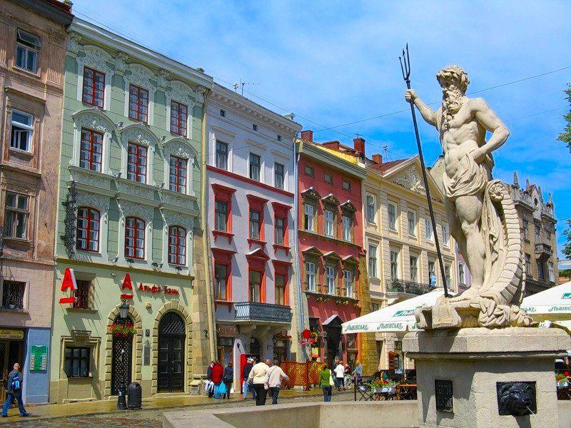 туры в приморско в болгарии