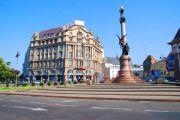 Пешеходная экскурсия «Львов по-австрийски» (4 часа)