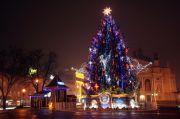 Тур «Львов из Харькова. Зимняя Сказка». Новый год во Львове!