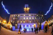 Тур «Во Львов на Рождество» (из Харькова). Сказка уже ждет вас!