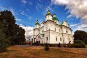 Тур по Украине: Дух украинской провинции (Березовая Рудка – Лубны – Мгарский монастырь)