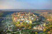 Каменец Подольский – город на границе трех Империй