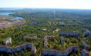 Однодневная экскурсия в Чернобыль