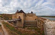 Тур «Черновцы – Каменец-Подольский – Хотин»