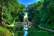 Парковая романтика: экскурсия в Белую Церковь, Умань, Буки
