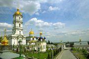 Тур в Почаевскую Лавру, Межирич, Кременец