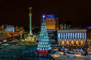 Новый год в Киеве