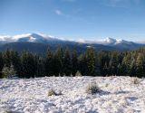 Зимний поход в Карпаты «Кукуль» + катание на лыжах на Буковеле
