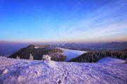 Зимний поход в Карпаты «Панорама Карпат (комфорт-тур)»