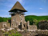 Тур «Закарпатская Сказка: Чаны, Замки и Вино»