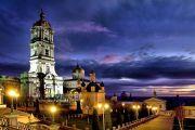 Почаевская Лавра из Киева. Тур в Почаев