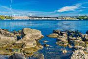 Екскурсія з Дніпропетровська «Запоріжжя – подорож у часі»