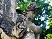 Деcять містичних цвинтарів України. Шлях до (не)знаних некрополів