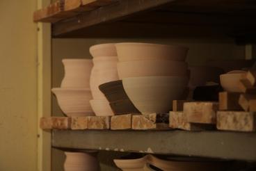 Школа-мастерская керамики Сергея Горбаня