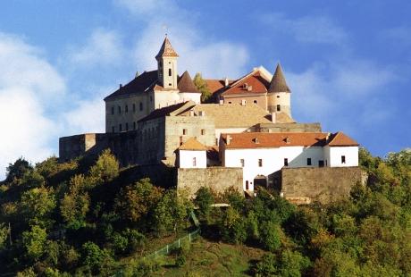 Замок Паланок, Мукачево