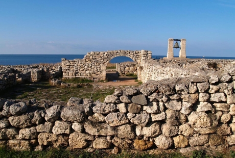 National Preserve of Tauric Chersonesos