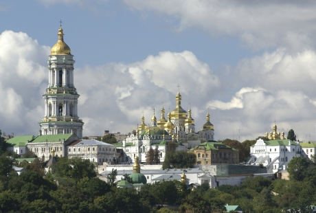 Holy Dormition Kyiv-Pechersk Lavra