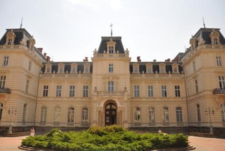 Палац Потоцьких, Львів
