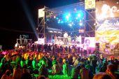 Koktebel Jazz Festival 2016, Черноморск