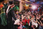Интерактивная новогодняя сказка 2017, Киев