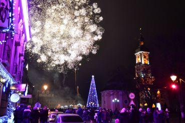 Новорічно-різдвяна акція «Від Миколая до Йордана», Кам'янець-Подільський
