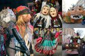 Фестиваль Маланок 2017, Чернівці