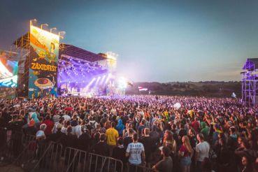 Zaxidfest 2017, Родатычи
