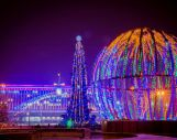 Новогодне-рождественский фестиваль 2018, Запорожье