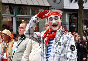 Юморина 2018, Одесса