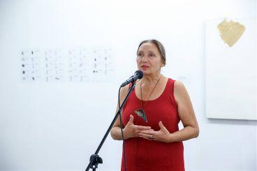 Новый образовательный курс «Контексты визуальной культуры», Днепр