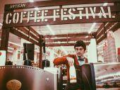 Kyiv Coffee Festival 2018