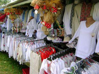 Фестиваль вышиванки «Колорит», Коломыя