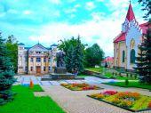День города Калуш 2018