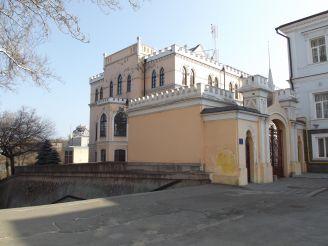 Vitt Palace