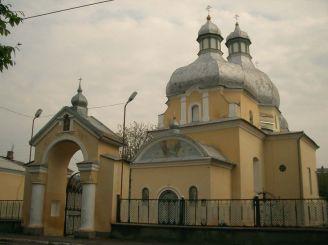 Николаевский собор (Могилев-Подольский)