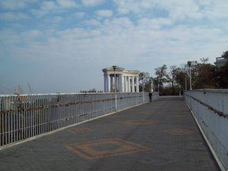 Mother-in-Law's Bridge