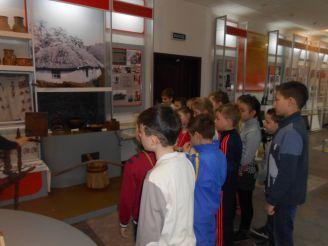 Музей історії Криворіжсталь (Музей ПАТ АрселорМіттал), Кривий Ріг