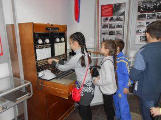 Музей истории Криворожсталь (музей ПАО АрселорМиттал), Кривой Рог