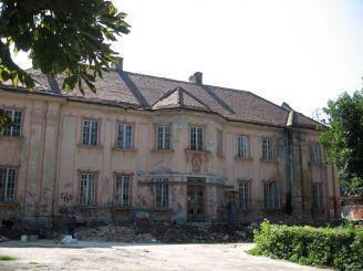 Дворец Бесядецких