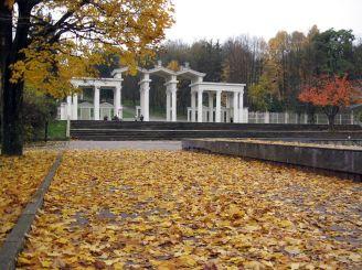 Парк культуры и отдыха им. Богдана Хмельницкого