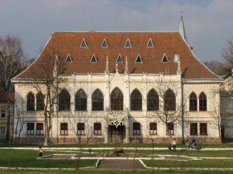 Palace Turkullov-Comella