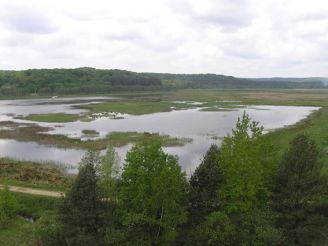 Yavorivskyi National Park